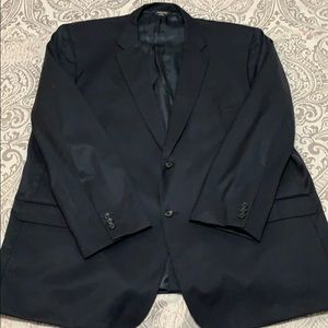Joseph & Feiss Navy sports coat